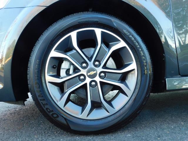 2017 Chevrolet Sonic LT Hatchback RS Pkg / BackUp CAM / FULL  WARRANTY - Photo 38 - Portland, OR 97217