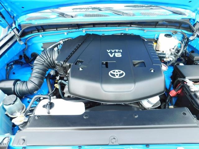 2007 Toyota FJ Cruiser 4WD V6 4.0L / DIFF LOCK / MOON ROOF / LIFTED !! - Photo 30 - Portland, OR 97217