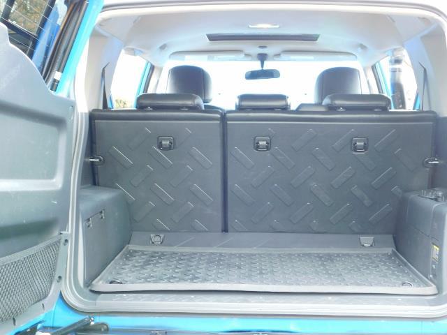 2007 Toyota FJ Cruiser 4WD V6 4.0L / DIFF LOCK / MOON ROOF / LIFTED !! - Photo 16 - Portland, OR 97217