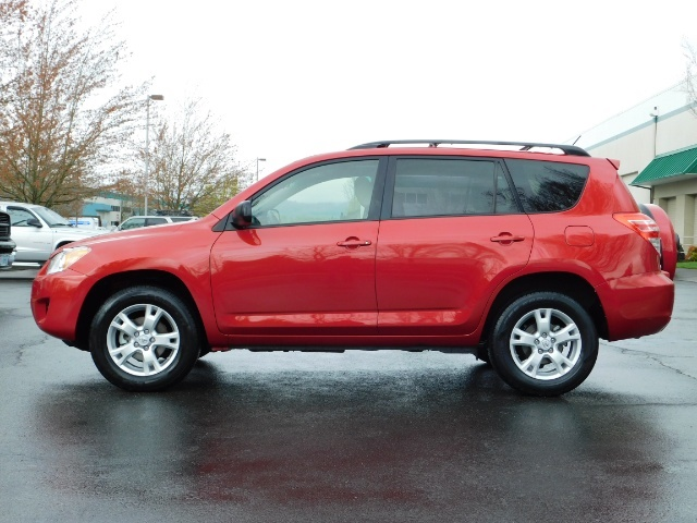 2012 Toyota RAV4 AWD 1-Owner 66,586 Miles Brand New Tires Excl Cond - Photo 3 - Portland, OR 97217
