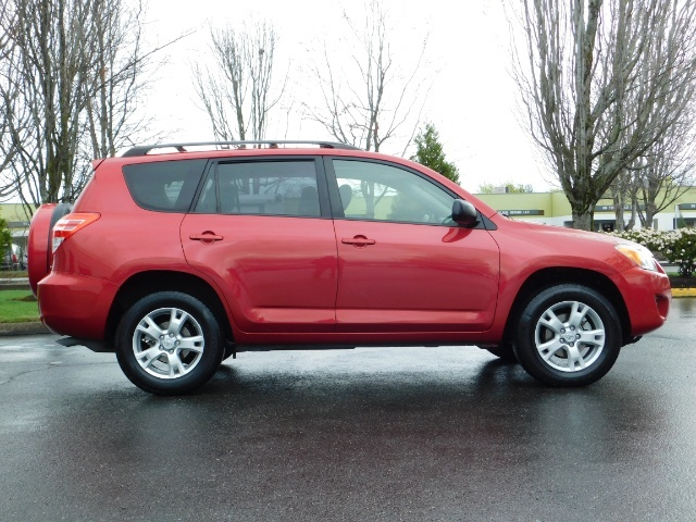 2012 Toyota RAV4 AWD 1-Owner 66,586 Miles Brand New Tires Excl Cond - Photo 4 - Portland, OR 97217