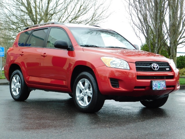 2012 Toyota RAV4 AWD 1-Owner 66,586 Miles Brand New Tires Excl Cond - Photo 2 - Portland, OR 97217
