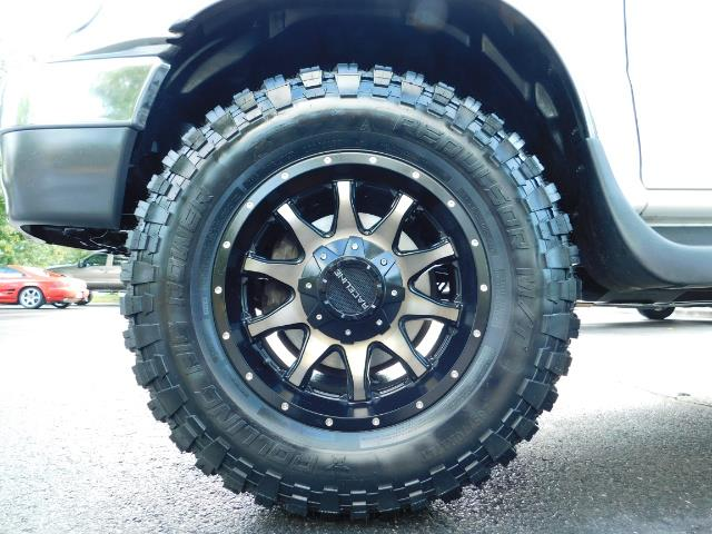 2000 Toyota 4Runner 4X4 / 3.4L V6 / LIFTED / 1-OWNER / 109,000 MILES ! - Photo 22 - Portland, OR 97217