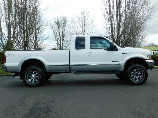 1999 Ford F-350 1-TON / 4X4 / LONG BED / 7.3 L DIESEL / LOW MILES - Photo 4 - Portland, OR 97217