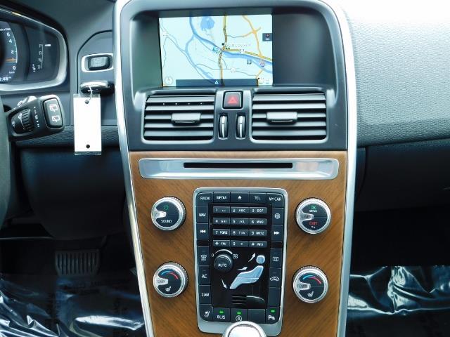 2017 Volvo XC60 T5 Inscription / AWD/ BLIS / Navi / Backup / Pano - Photo 16 - Portland, OR 97217