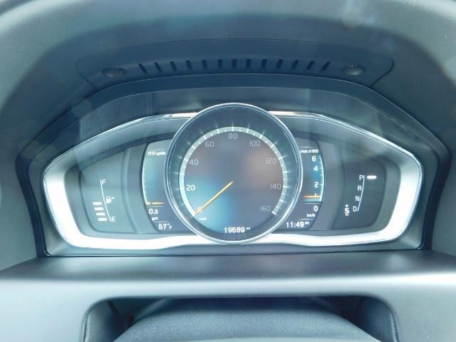 2017 Volvo XC60 T5 Inscription / AWD/ BLIS / Navi / Backup / Pano - Photo 40 - Portland, OR 97217