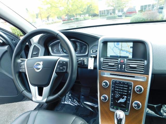 2017 Volvo XC60 T5 Inscription / AWD/ BLIS / Navi / Backup / Pano - Photo 15 - Portland, OR 97217