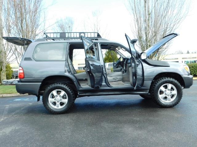 "2003 Toyota Land Cruiser 4WD Brad ARB LIFT 33 "" Mud TIMING BELT DONE - Photo 20 - Portland, OR 97217"
