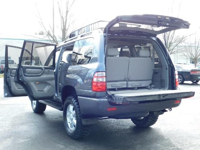 "2003 Toyota Land Cruiser 4WD Brad ARB LIFT 33 "" Mud TIMING BELT DONE - Photo 30 - Portland, OR 97217"