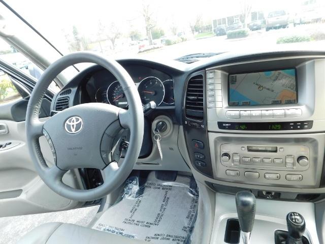 "2003 Toyota Land Cruiser 4WD Brad ARB LIFT 33 "" Mud TIMING BELT DONE - Photo 19 - Portland, OR 97217"