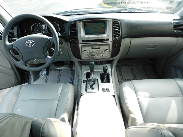 "2003 Toyota Land Cruiser 4WD Brad ARB LIFT 33 "" Mud TIMING BELT DONE - Photo 13 - Portland, OR 97217"