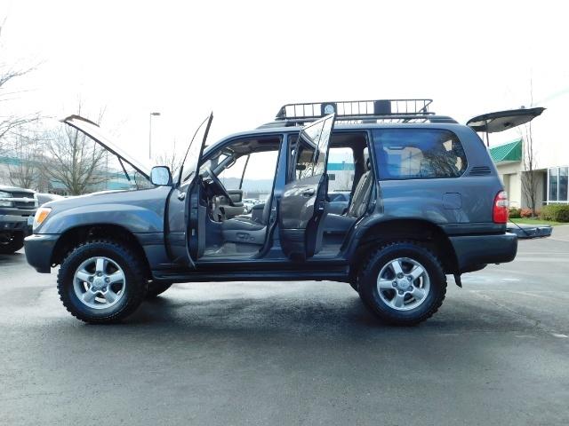 "2003 Toyota Land Cruiser 4WD Brad ARB LIFT 33 "" Mud TIMING BELT DONE - Photo 21 - Portland, OR 97217"