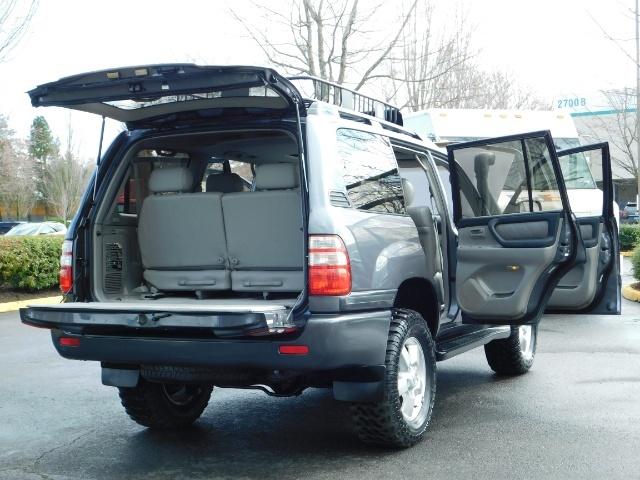 "2003 Toyota Land Cruiser 4WD Brad ARB LIFT 33 "" Mud TIMING BELT DONE - Photo 35 - Portland, OR 97217"