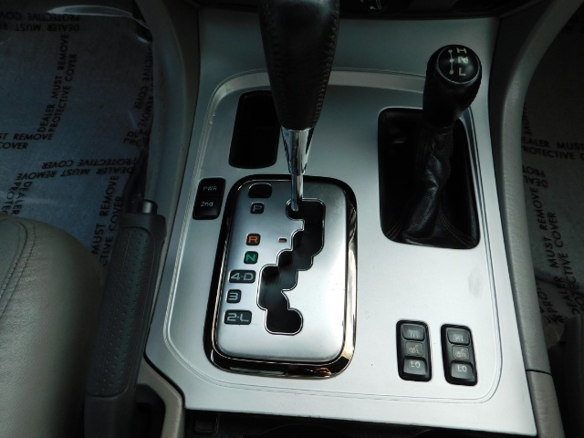"2003 Toyota Land Cruiser 4WD Brad ARB LIFT 33 "" Mud TIMING BELT DONE - Photo 31 - Portland, OR 97217"