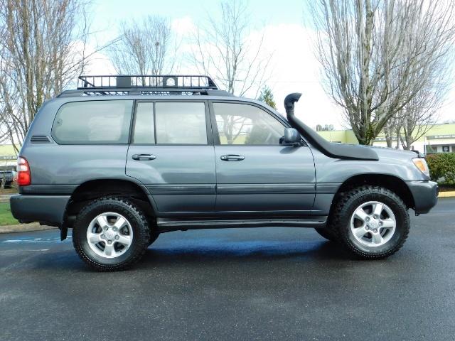"2003 Toyota Land Cruiser 4WD Brad ARB LIFT 33 "" Mud TIMING BELT DONE - Photo 4 - Portland, OR 97217"