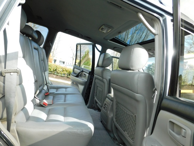 "2003 Toyota Land Cruiser 4WD Brad ARB LIFT 33 "" Mud TIMING BELT DONE - Photo 17 - Portland, OR 97217"