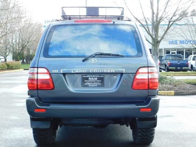"2003 Toyota Land Cruiser 4WD Brad ARB LIFT 33 "" Mud TIMING BELT DONE - Photo 6 - Portland, OR 97217"