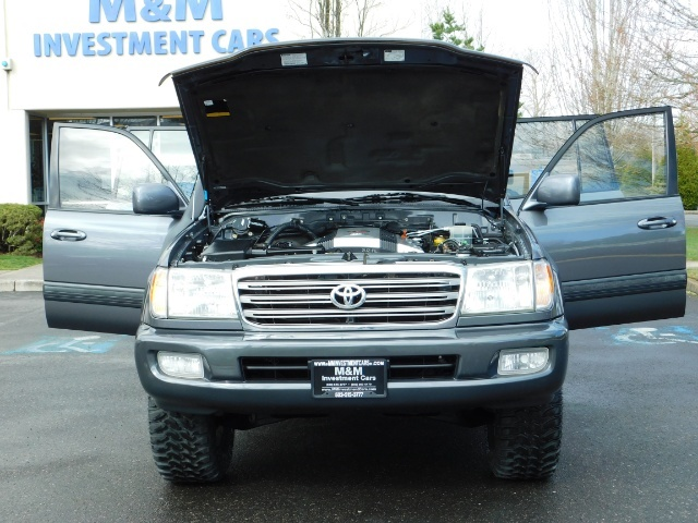 "2003 Toyota Land Cruiser 4WD Brad ARB LIFT 33 "" Mud TIMING BELT DONE - Photo 37 - Portland, OR 97217"