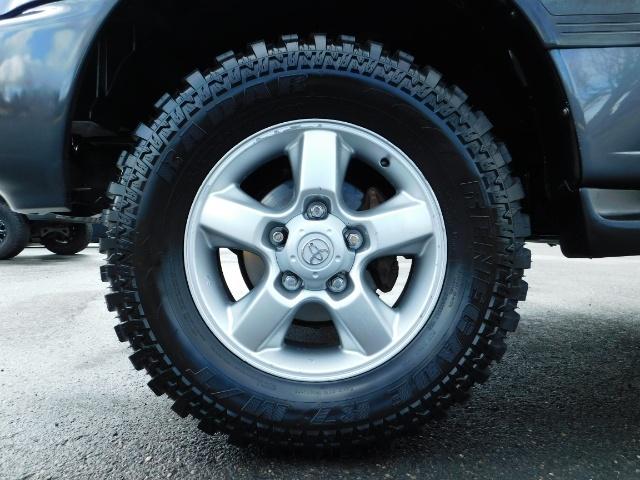 "2003 Toyota Land Cruiser 4WD Brad ARB LIFT 33 "" Mud TIMING BELT DONE - Photo 22 - Portland, OR 97217"