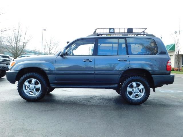 "2003 Toyota Land Cruiser 4WD Brad ARB LIFT 33 "" Mud TIMING BELT DONE - Photo 3 - Portland, OR 97217"