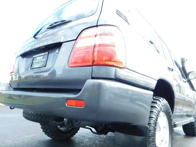 "2003 Toyota Land Cruiser 4WD Brad ARB LIFT 33 "" Mud TIMING BELT DONE - Photo 12 - Portland, OR 97217"