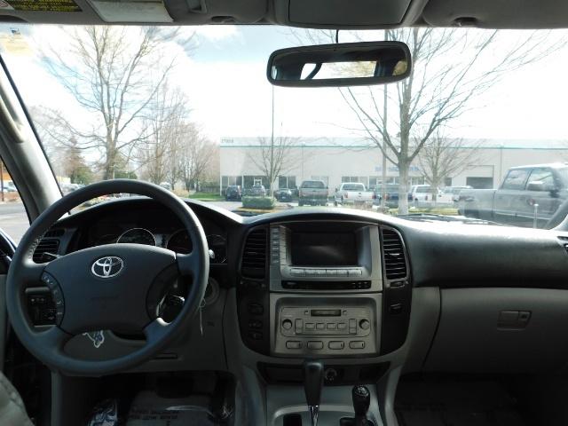 "2003 Toyota Land Cruiser 4WD Brad ARB LIFT 33 "" Mud TIMING BELT DONE - Photo 40 - Portland, OR 97217"