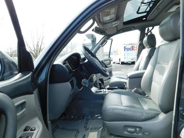 "2003 Toyota Land Cruiser 4WD Brad ARB LIFT 33 "" Mud TIMING BELT DONE - Photo 14 - Portland, OR 97217"
