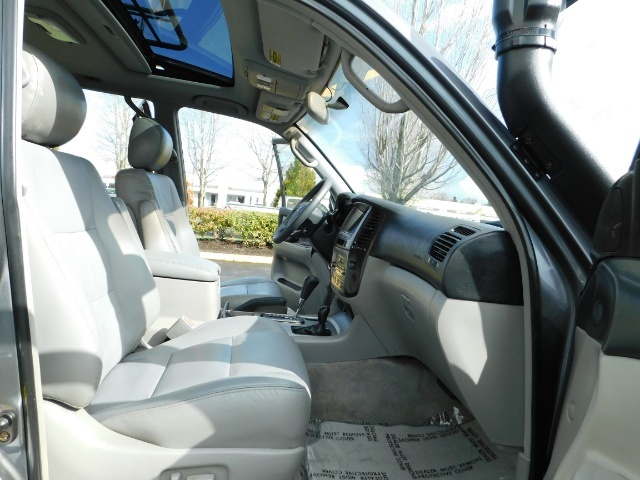 "2003 Toyota Land Cruiser 4WD Brad ARB LIFT 33 "" Mud TIMING BELT DONE - Photo 18 - Portland, OR 97217"