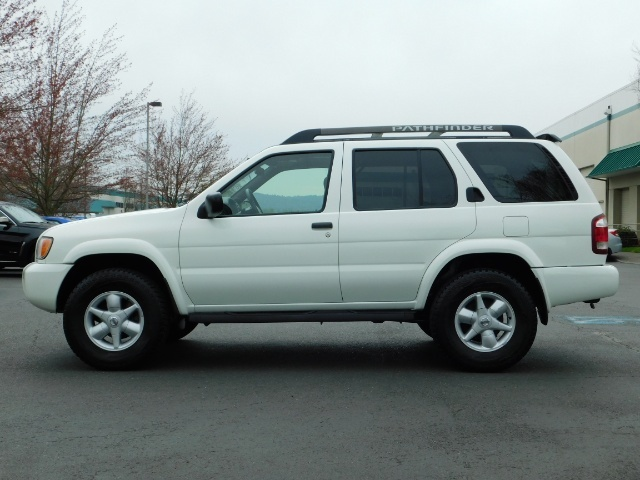 2002 Nissan Pathfinder SE / Sport Utility / 4WD / Sunroof / Excel Cond - Photo 3 - Portland, OR 97217