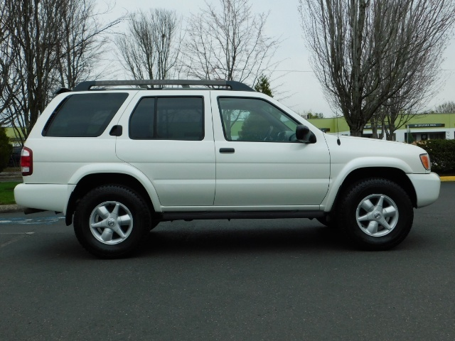 2002 Nissan Pathfinder SE / Sport Utility / 4WD / Sunroof / Excel Cond - Photo 4 - Portland, OR 97217