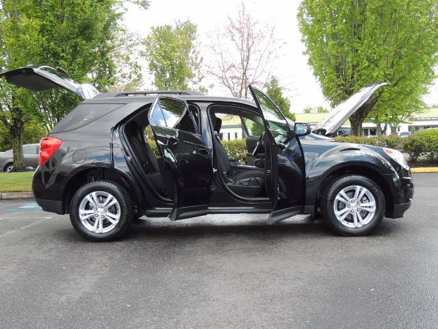 2015 Chevrolet Equinox LT/ AWD / Sport Utility / Backup Camera / Excel Co - Photo 30 - Portland, OR 97217