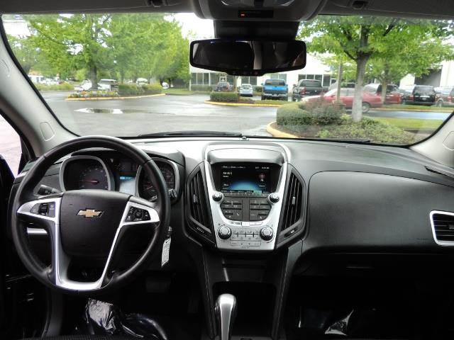 2015 Chevrolet Equinox LT/ AWD / Sport Utility / Backup Camera / Excel Co - Photo 36 - Portland, OR 97217