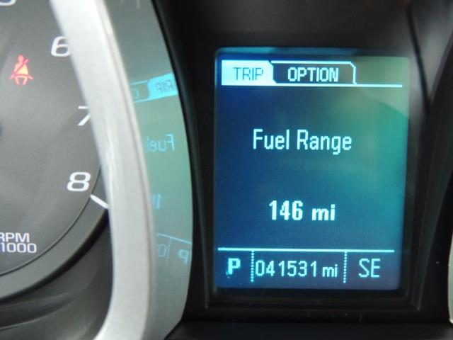 2015 Chevrolet Equinox LT/ AWD / Sport Utility / Backup Camera / Excel Co - Photo 38 - Portland, OR 97217
