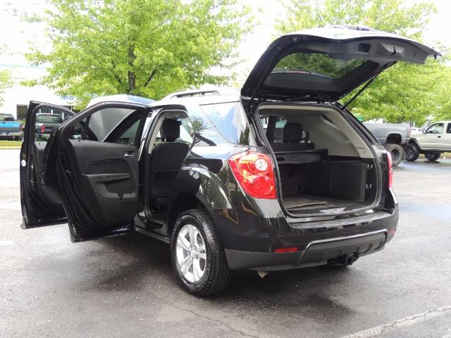 2015 Chevrolet Equinox LT/ AWD / Sport Utility / Backup Camera / Excel Co - Photo 27 - Portland, OR 97217