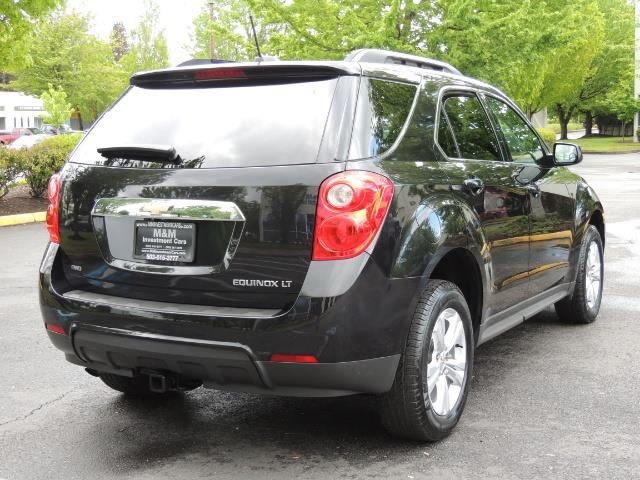 2015 Chevrolet Equinox LT/ AWD / Sport Utility / Backup Camera / Excel Co - Photo 8 - Portland, OR 97217