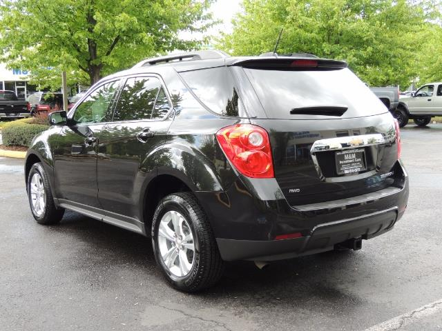 2015 Chevrolet Equinox LT/ AWD / Sport Utility / Backup Camera / Excel Co - Photo 7 - Portland, OR 97217