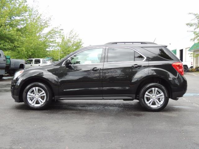 2015 Chevrolet Equinox LT/ AWD / Sport Utility / Backup Camera / Excel Co - Photo 3 - Portland, OR 97217