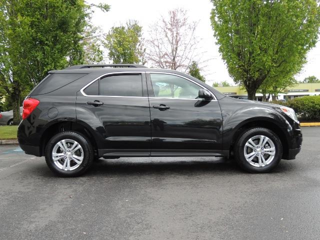 2015 Chevrolet Equinox LT/ AWD / Sport Utility / Backup Camera / Excel Co - Photo 4 - Portland, OR 97217