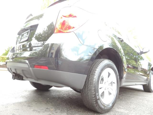 2015 Chevrolet Equinox LT/ AWD / Sport Utility / Backup Camera / Excel Co - Photo 41 - Portland, OR 97217