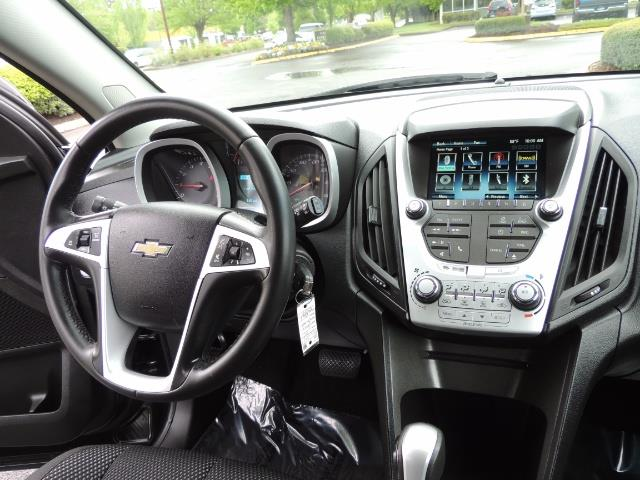 2015 Chevrolet Equinox LT/ AWD / Sport Utility / Backup Camera / Excel Co - Photo 18 - Portland, OR 97217