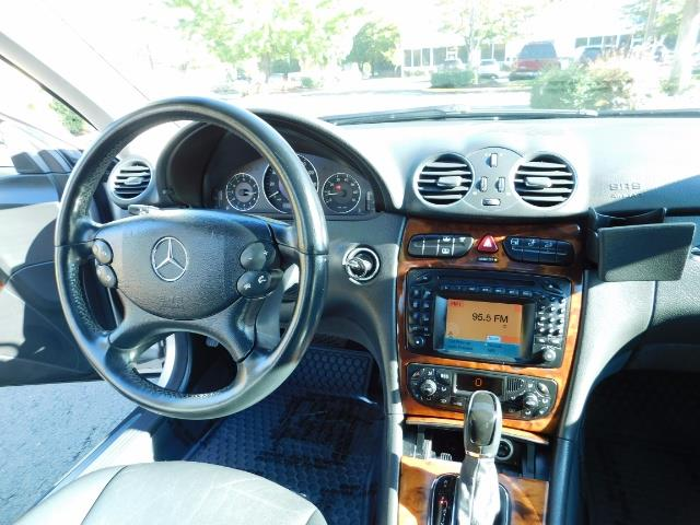 2003 Mercedes-Benz CLK 320 Navigation 6cyl  AMG RIMS Excl Cond - Photo 34 - Portland, OR 97217