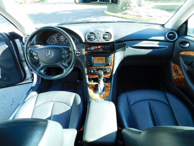 2003 Mercedes-Benz CLK 320 Navigation 6cyl  AMG RIMS Excl Cond - Photo 12 - Portland, OR 97217