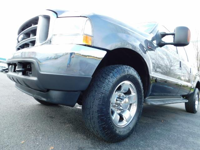 2002 Ford F-250 Super Duty Lariat 4dr / 4X4 / 7.3L Diesel / FX4 - Photo 9 - Portland, OR 97217