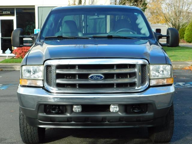 2002 Ford F-250 Super Duty Lariat 4dr / 4X4 / 7.3L Diesel / FX4 - Photo 5 - Portland, OR 97217