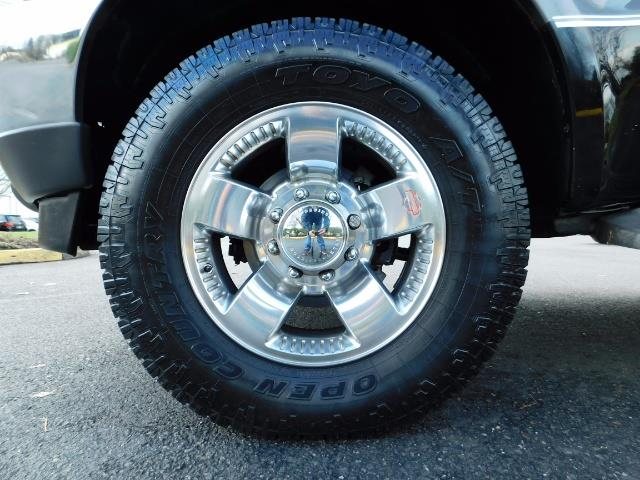 2002 Ford F-250 Super Duty Lariat 4dr / 4X4 / 7.3L Diesel / FX4 - Photo 41 - Portland, OR 97217