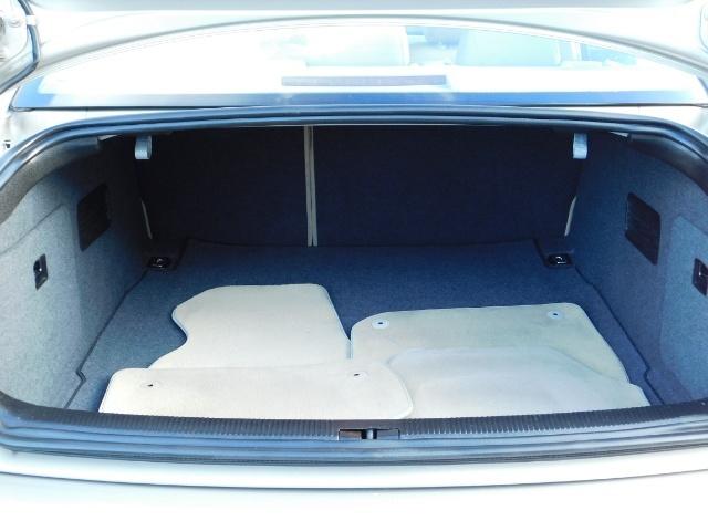 2002 Audi A6 3.0 quattro/  AWD / Leather / Heated / 64K MILES - Photo 29 - Portland, OR 97217