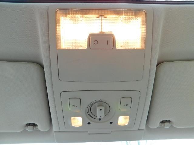 2002 Audi A6 3.0 quattro/  AWD / Leather / Heated / 64K MILES - Photo 37 - Portland, OR 97217