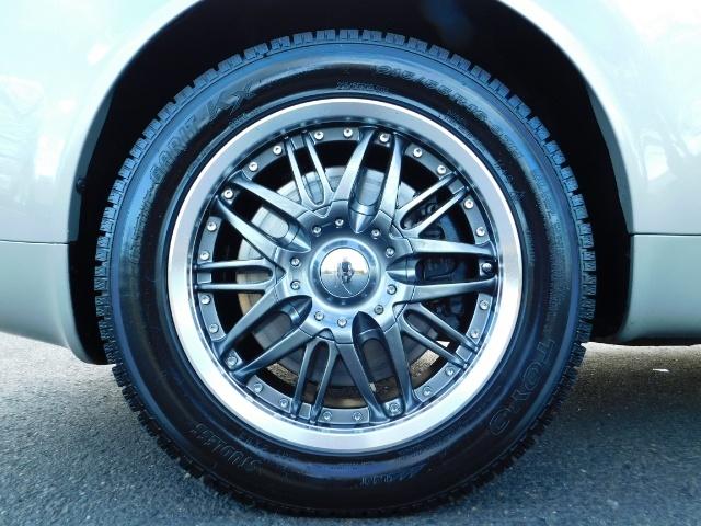 2002 Audi A6 3.0 quattro/  AWD / Leather / Heated / 64K MILES - Photo 23 - Portland, OR 97217