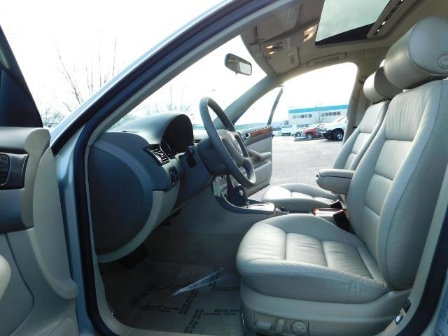 2002 Audi A6 3.0 quattro/  AWD / Leather / Heated / 64K MILES - Photo 14 - Portland, OR 97217