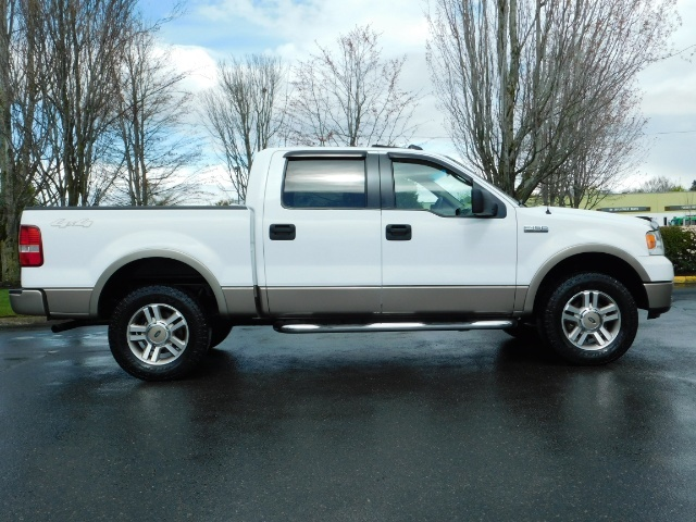 2005 Ford F-150 Lariat 4dr SuperCrew Lariat 4WD MOON ROOF - Photo 3 - Portland, OR 97217